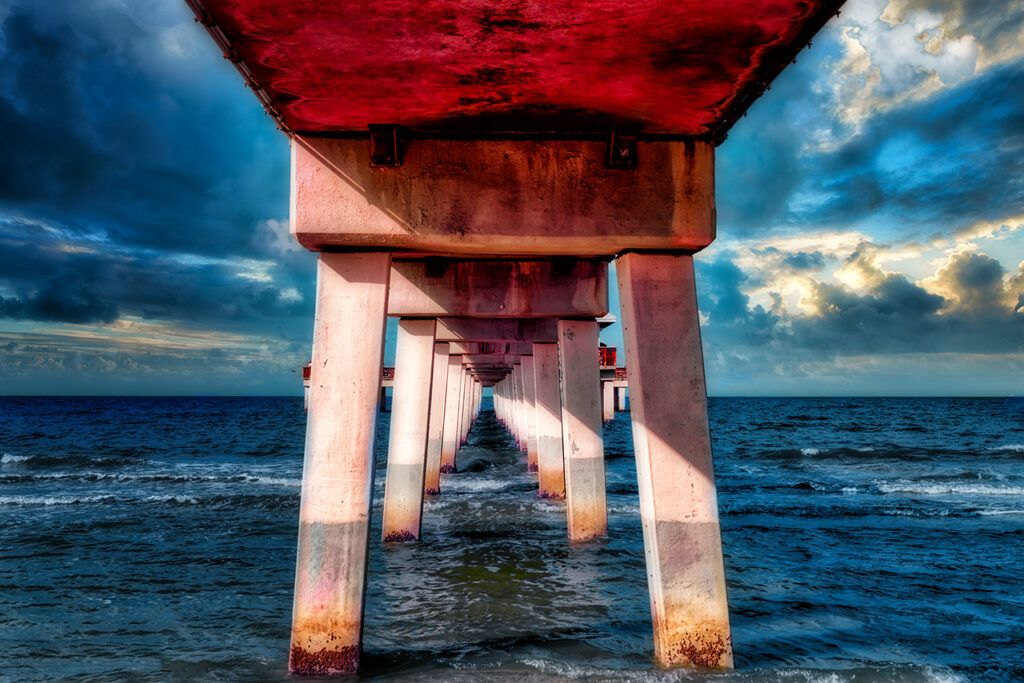 Featured photo - What Lies Beneath